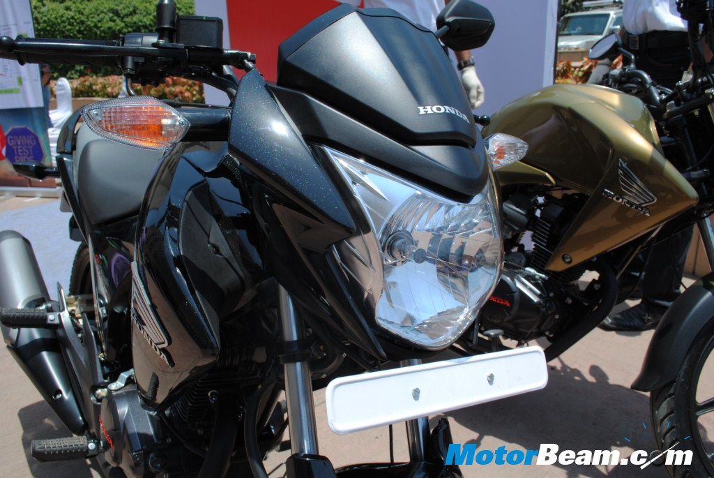 Honda CB Dazzler Test Ride Review