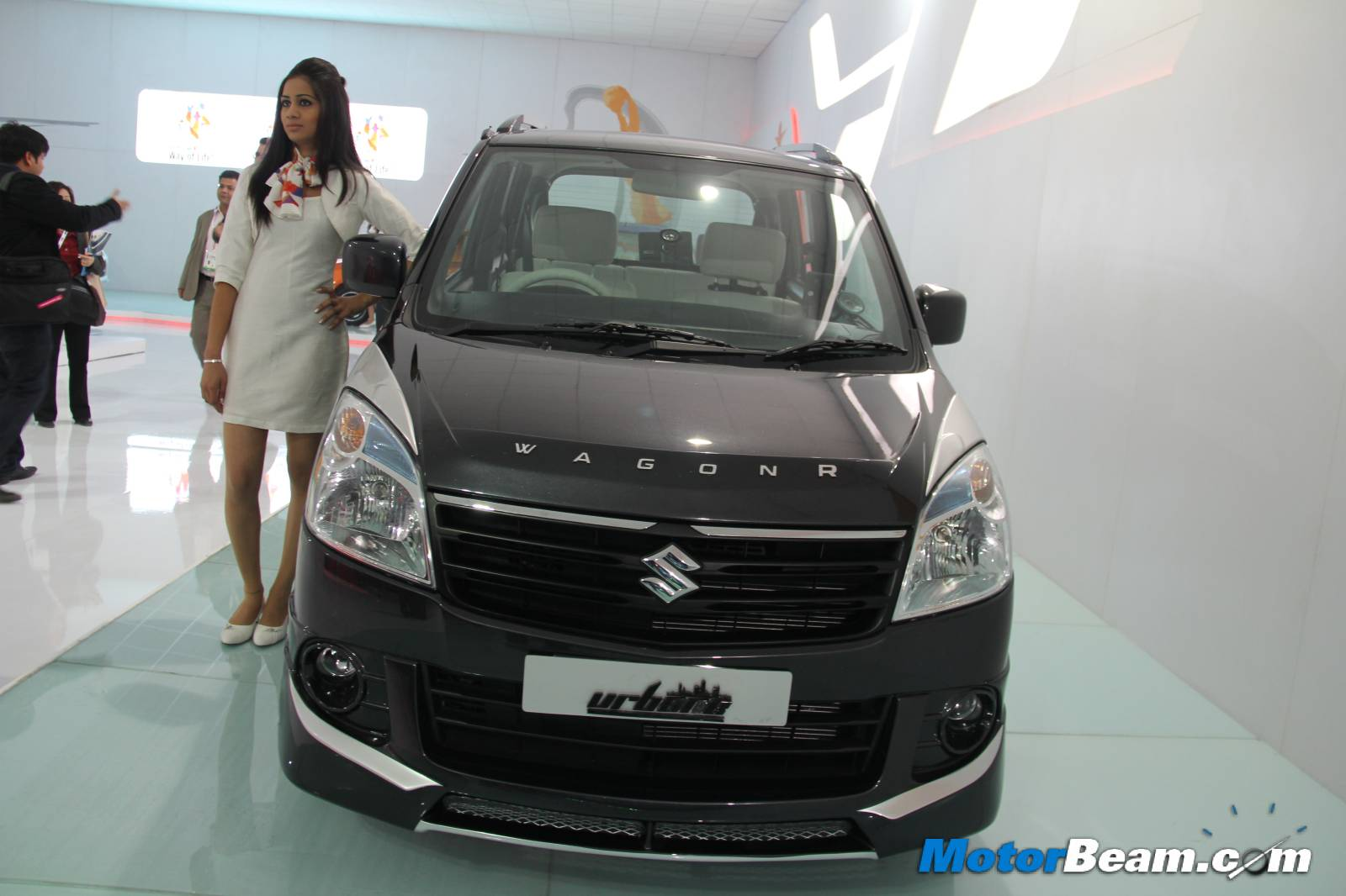 Maruti Should Have Launched WagonR Urbane Not Pro