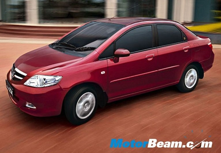 Honda City Zx Gxi 2008. Honda City 2007. Images Videos