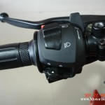 fz16 handle 150x150 Yamaha FZ16 Review