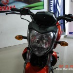 fz16 headlamp 150x150 Yamaha FZ16 Review