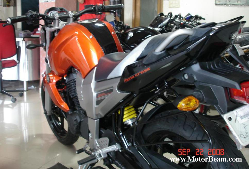 Magnificent Yamaha Fz 16 Yamaha Fz 16 Review Squirreltailoven Fun Painted Chair Ideas Images Squirreltailovenorg
