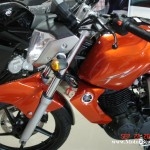 fz16 street fighter 150x150 Yamaha FZ16 Review