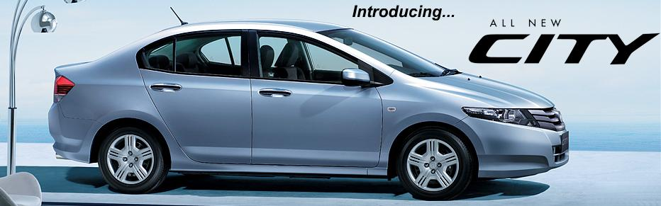 cars in India, today launched its all-new third generation Honda City