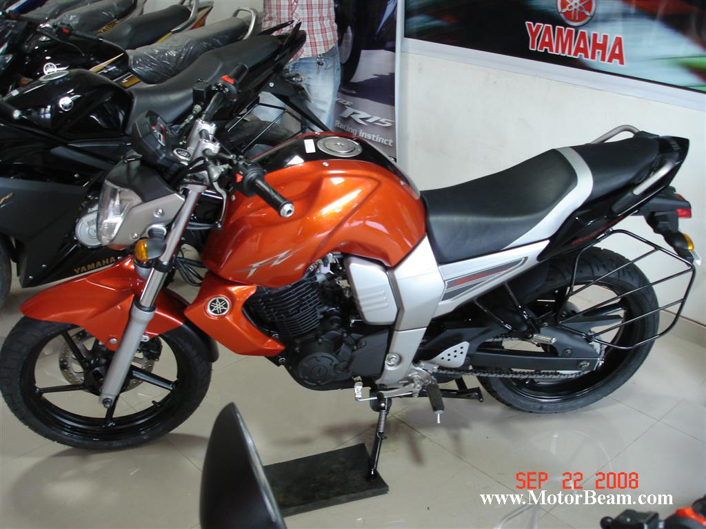 Yamaha Fz16 The Discussion Thread Page 3