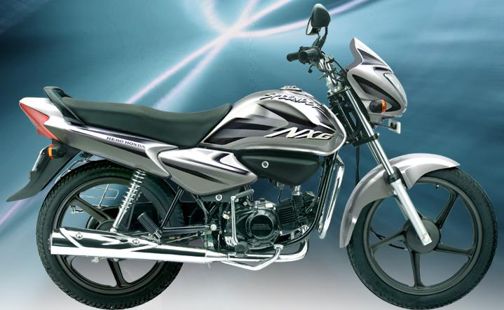 Hero Honda Launches New Variants