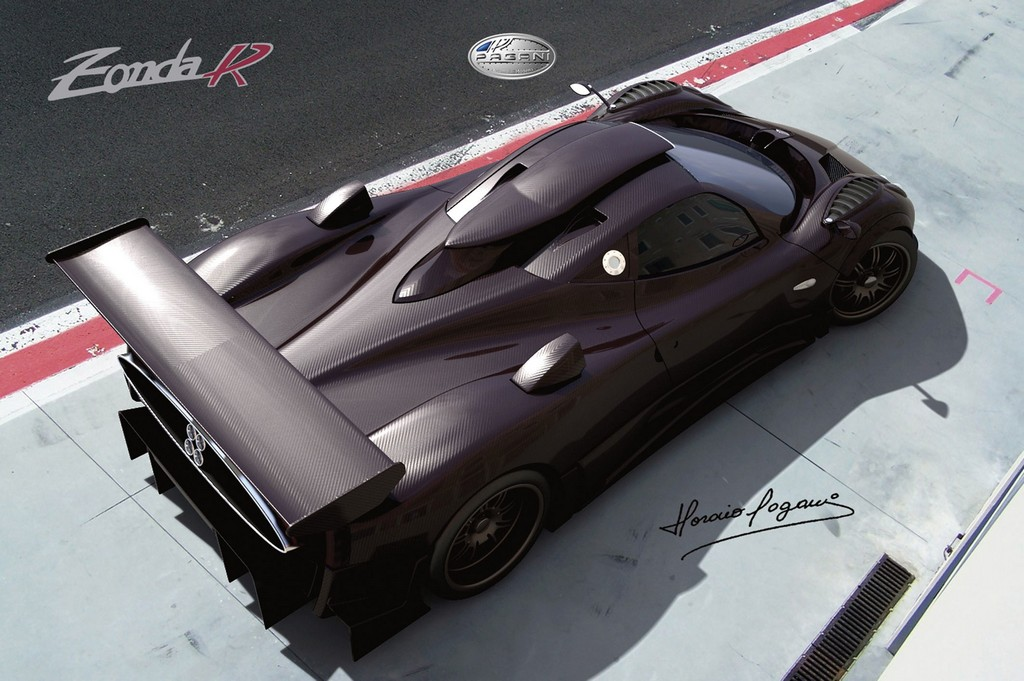 Pagani Zonda R!!!!!!! | International Cars | Car Forums - CarWale