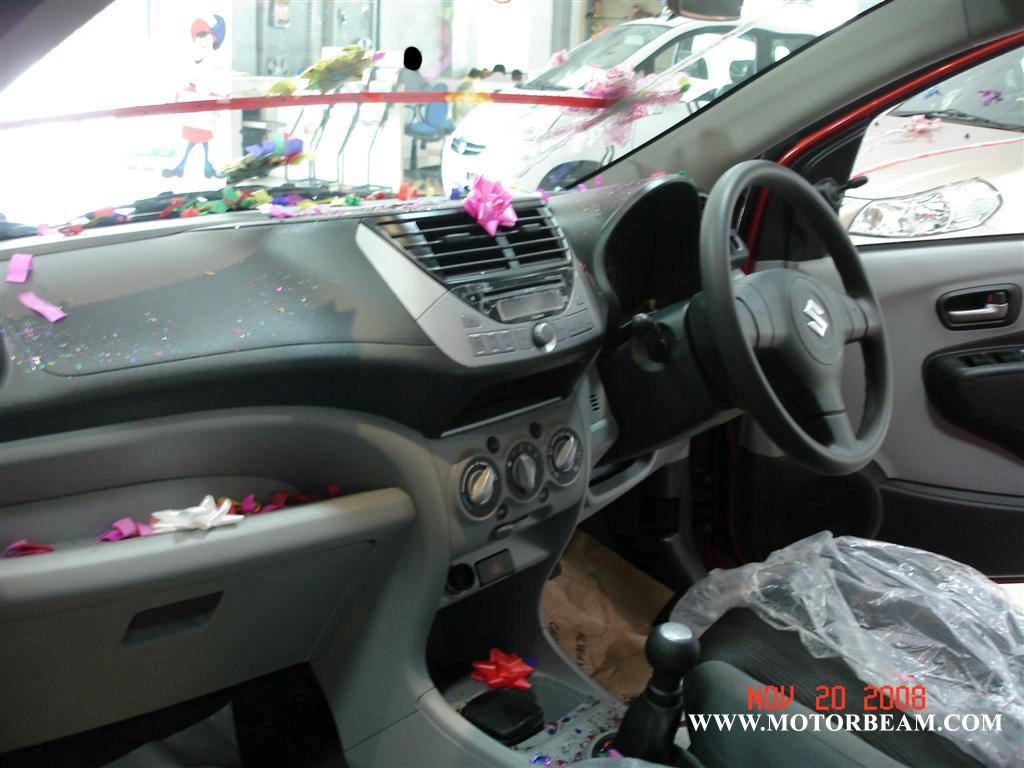 official maruti suzuki a star to debut i indian cars autocar india forum page 9. Black Bedroom Furniture Sets. Home Design Ideas