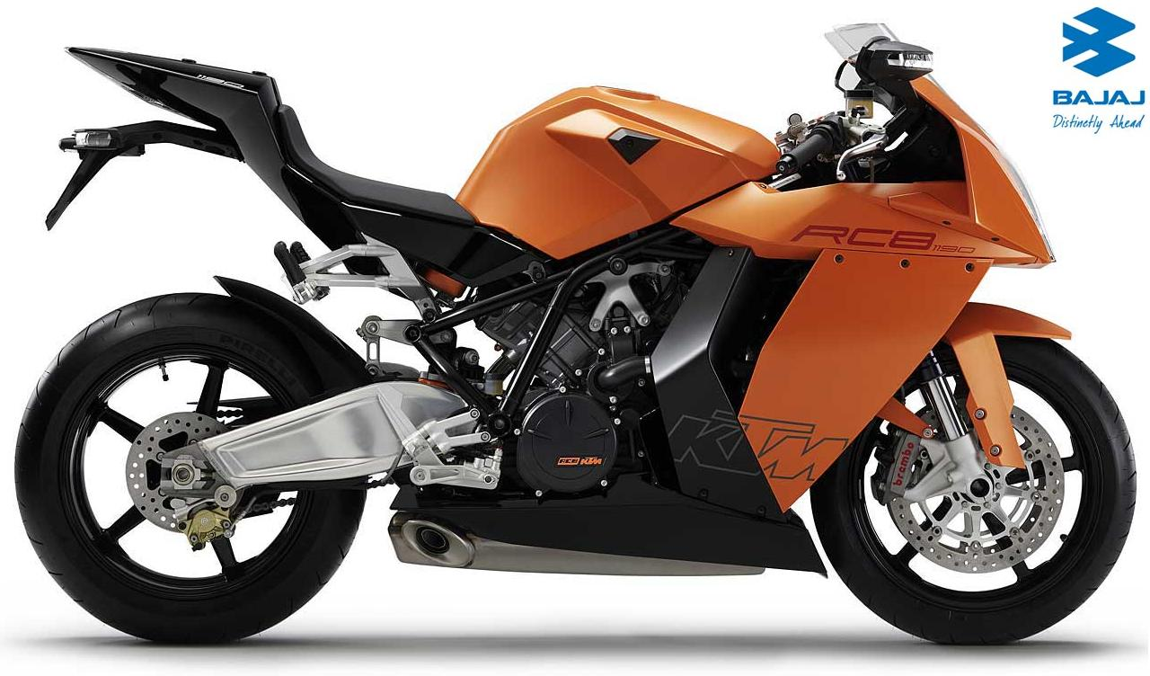 KTM To Launch Faired 390 Duke In 2014