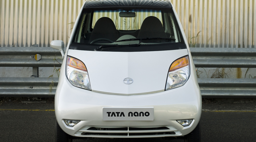 tatas nano a small car with Tata motors is working on a new generation of nano small car codenamed pelican, it will be launched next year and will come with a 10l petrol engine.