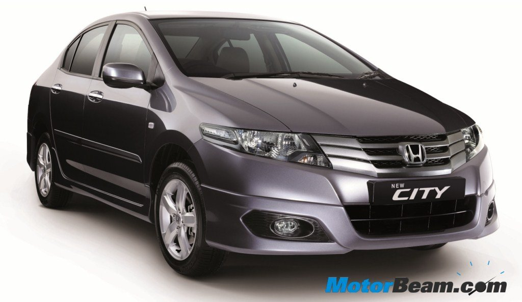 Honda Cuts City Prices To The Tune Of Rs. 66000