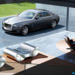 2010_Rolls_Royce_Ghost_India