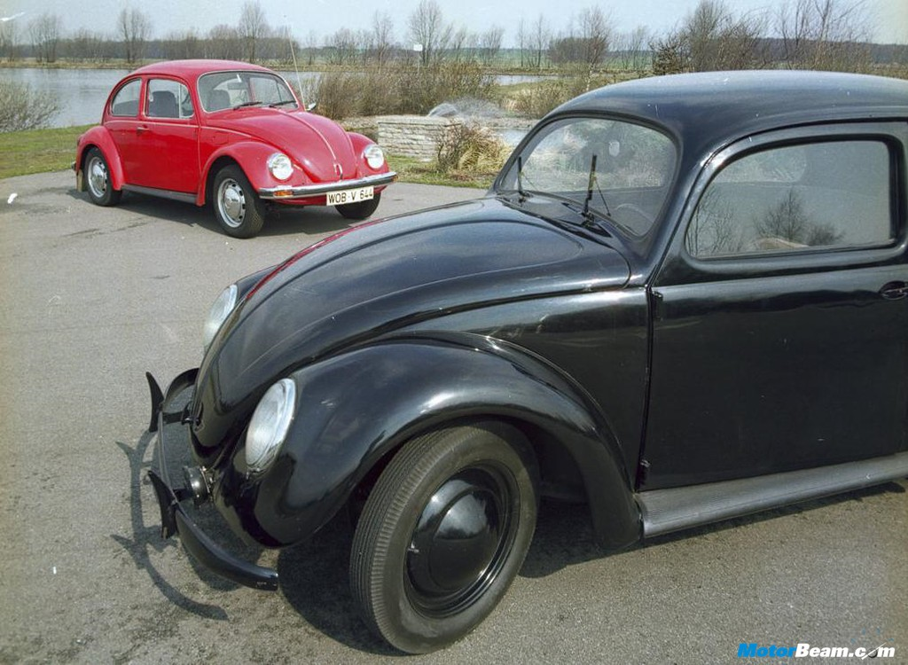 vw beetle 2010. Volkswagen India will launch