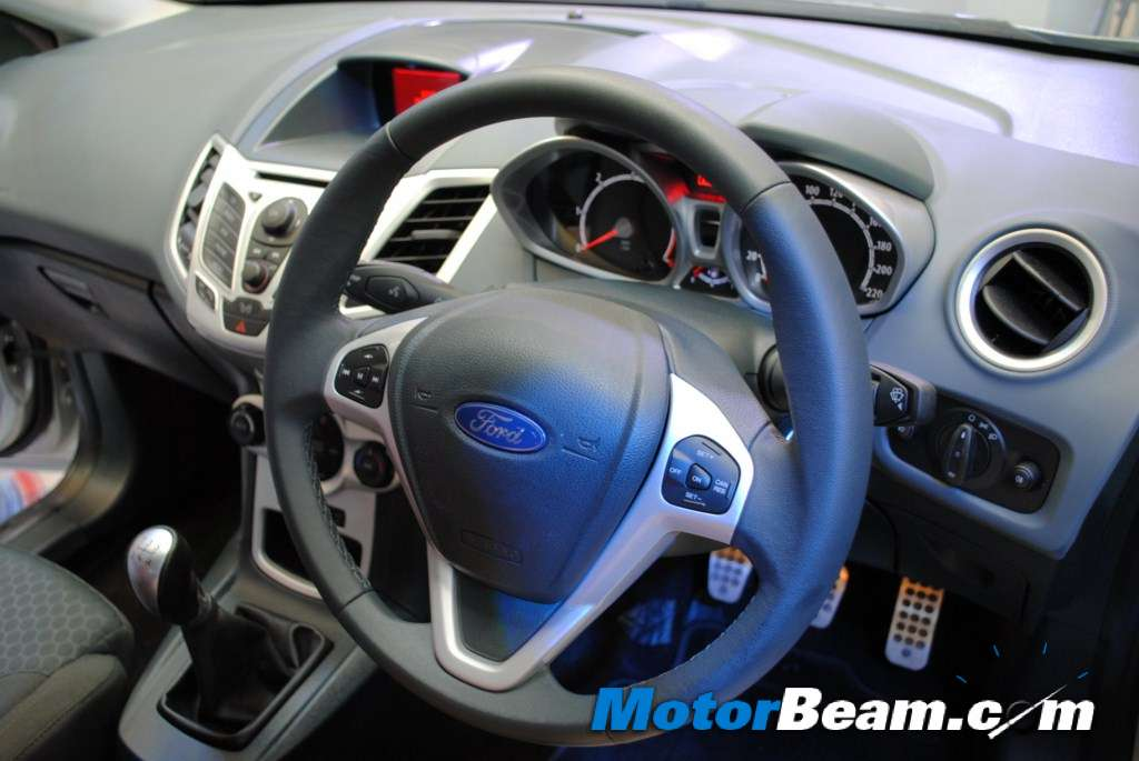2011 Ford Fiesta Test Drive Review Motorbeam Indian .html ...