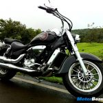 2011 Hyosung ST7 Review