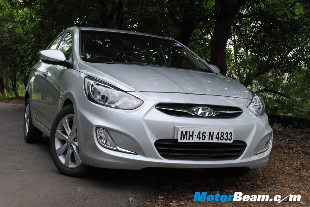 2011 Hyundai Verna Review
