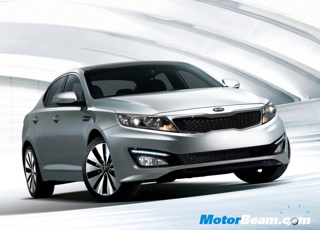 Kia Motors Coporation Autos Post
