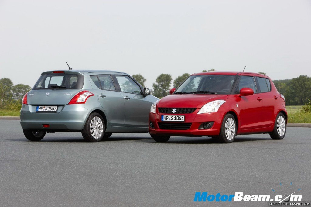 2011_Suzuki_Swift