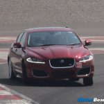 2012 Jaguar Track Experience Video