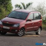 2012 Mahindra Quanto Road Test