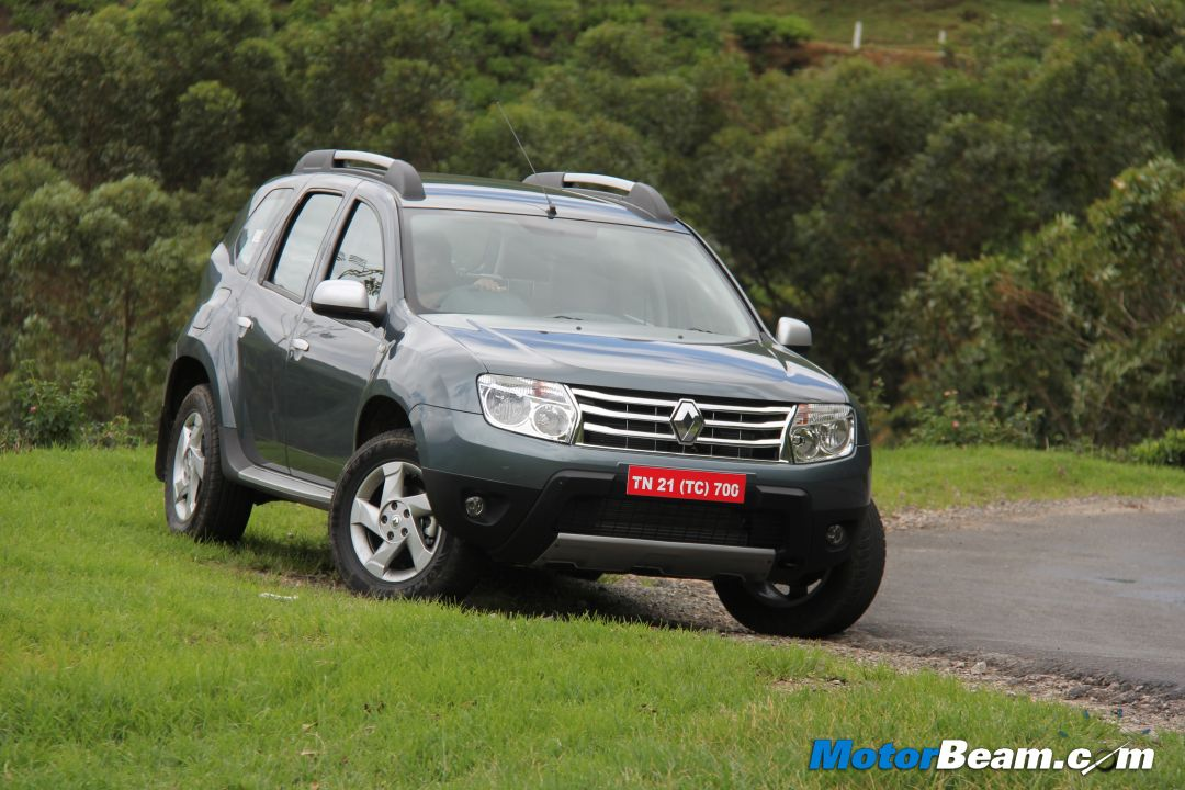 Renault Duster Specification Renault Duster Car