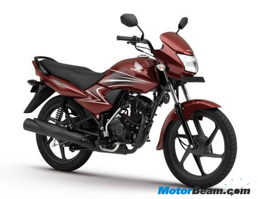 2012 Honda Dream Yuga