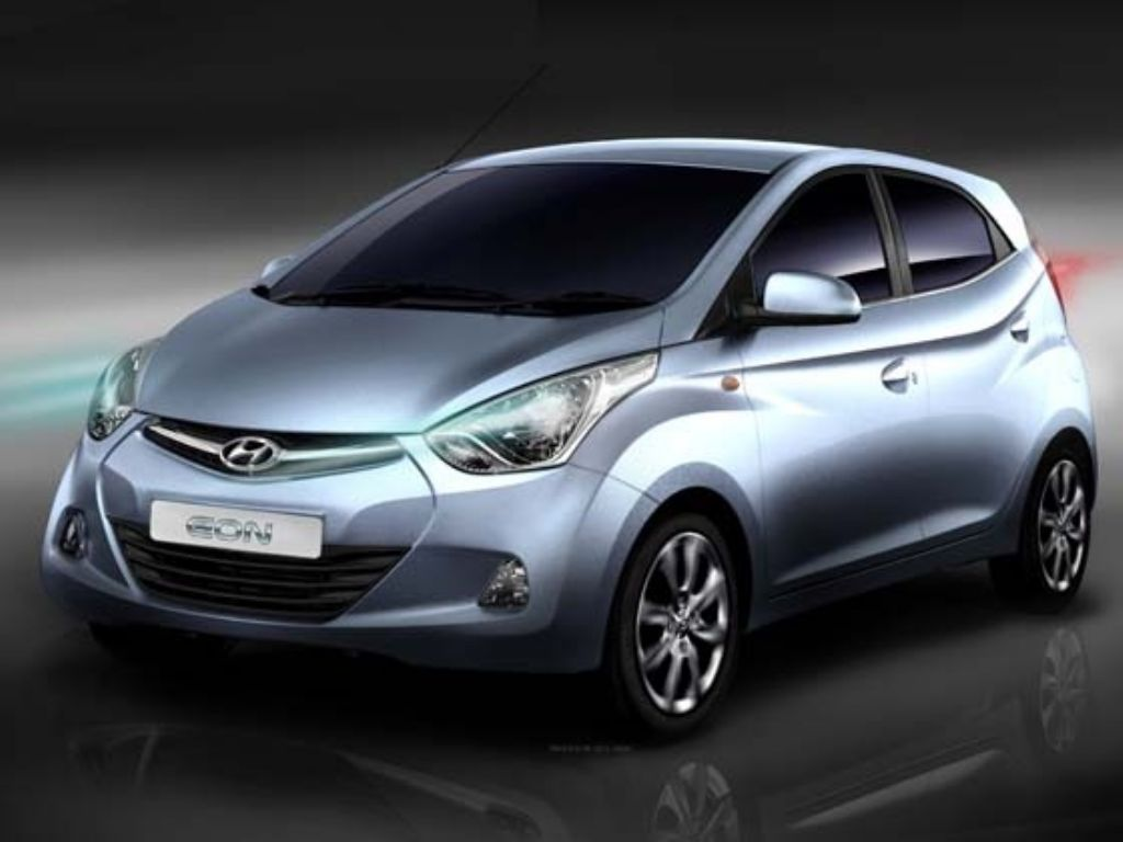 Hyundai Eon Details, Specifications & Features