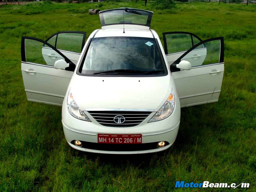 2012 Tata Indica Vista – Click above for picture gallery