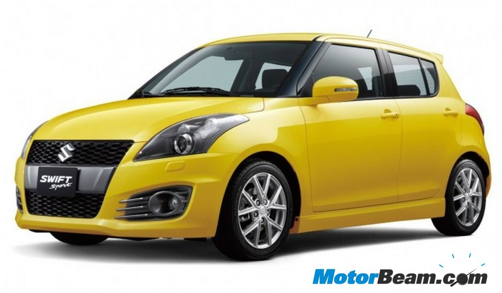Lakh suzuki swift cars recalled