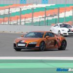 2013 Audi Track Experience