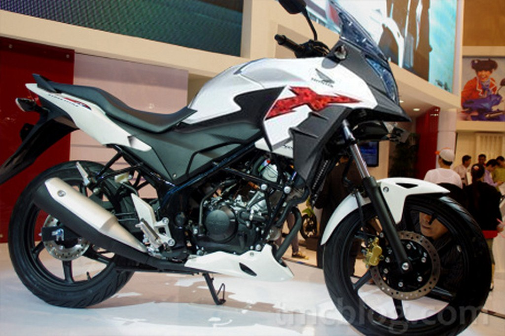 2013 Honda CB150X – Details and Pictures MotorBeam – Indian Car