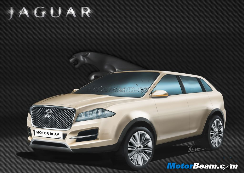 Related to Jaguar XF Price in India: Review, Photos, News, Technical