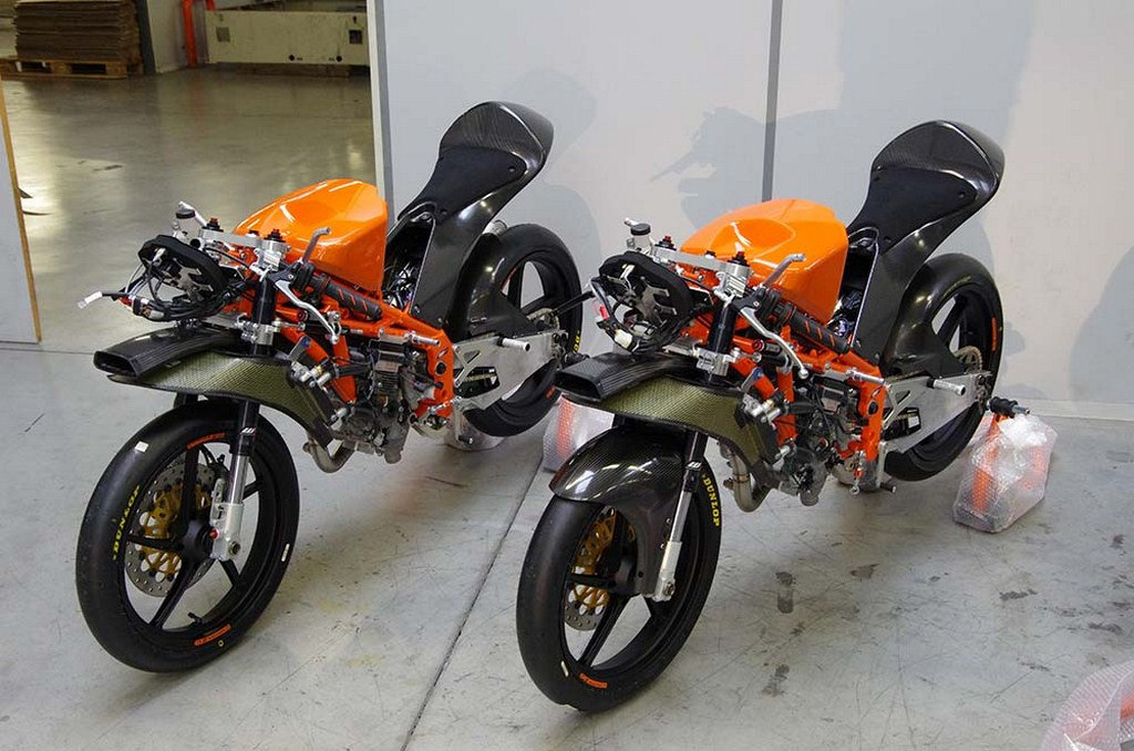 2013 KTM RC250R Production Racer 2
