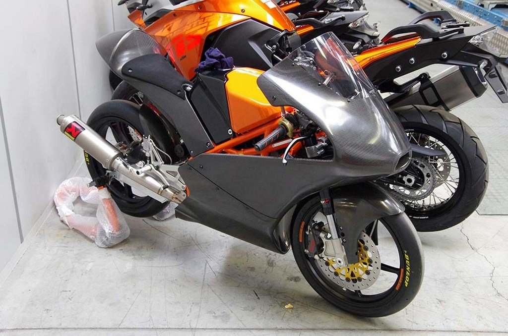 2013 KTM RC250R Production Racer 3