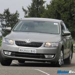 2013 Skoda Octavia Road Test