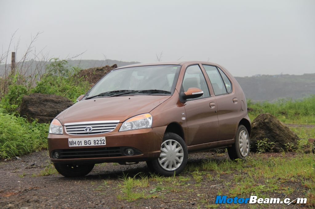 2013 Tata Indica Test Drive Review