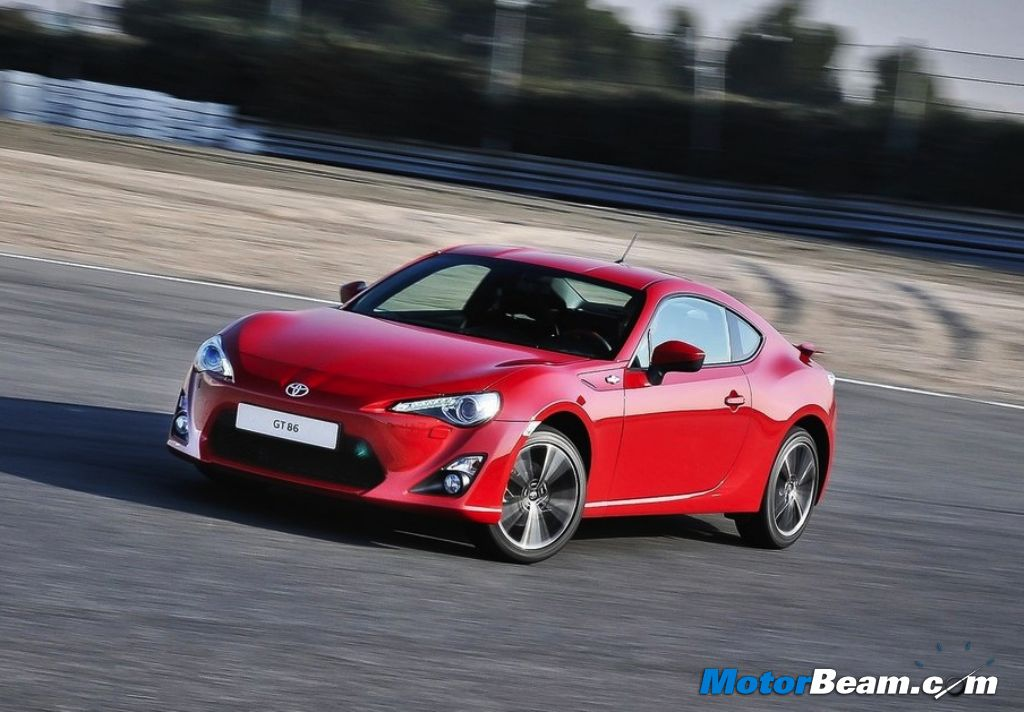 tada how toyota and subaru created the gt86 toyota uk news autos weblog. Black Bedroom Furniture Sets. Home Design Ideas