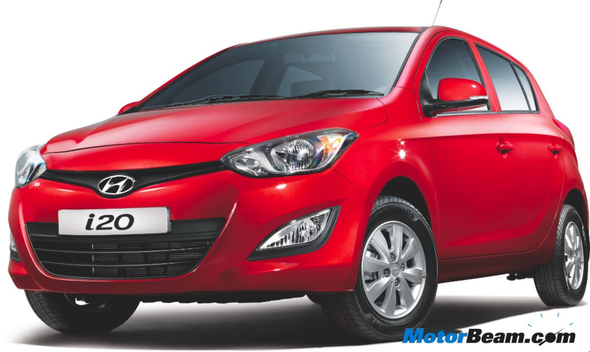 Hyundai Launches New I Gen I20 Priced Between Rs 4 73 7