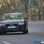 2014 Audi A4 Review Test Drive