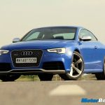 2014 Audi RS5 Test Drive Review