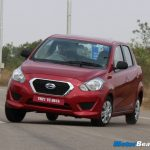 2014 Datsun GO Review