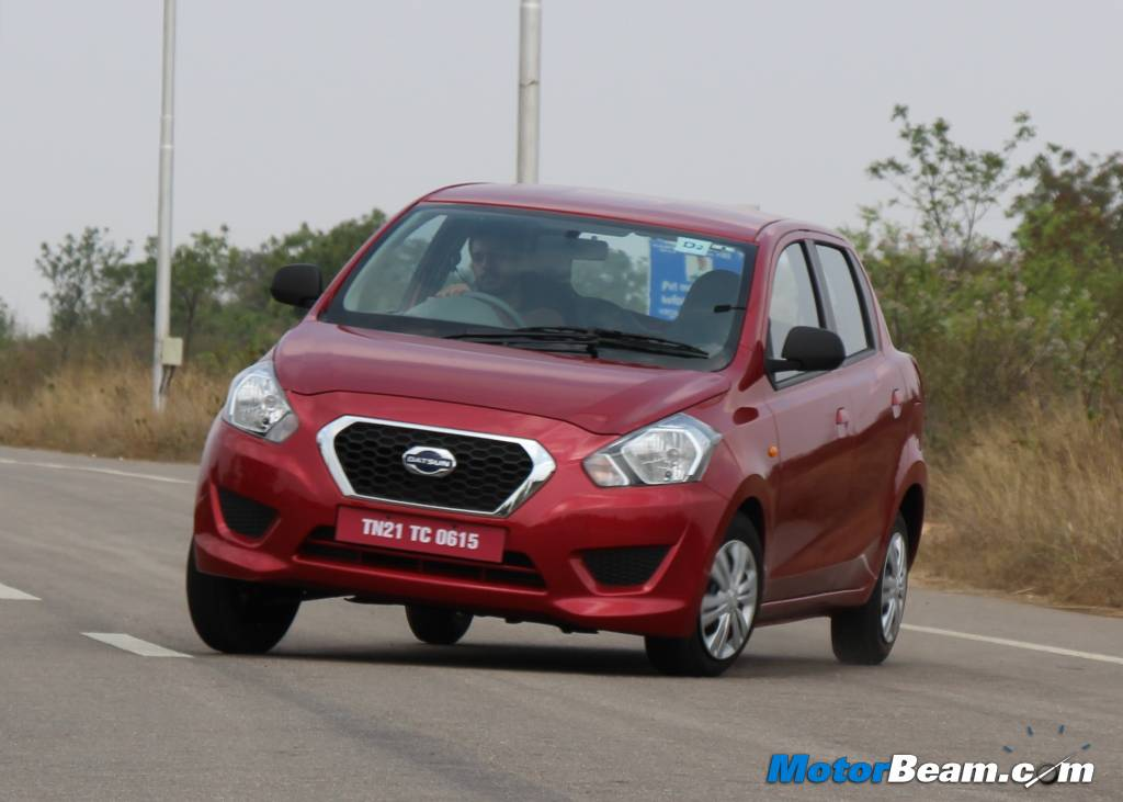seriously blog: 2014 Datsun GO Test Drive Review