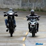 2014 Discover 150 Test Ride Review