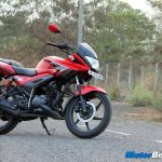 2014 Hero Ignitor Test Ride Review