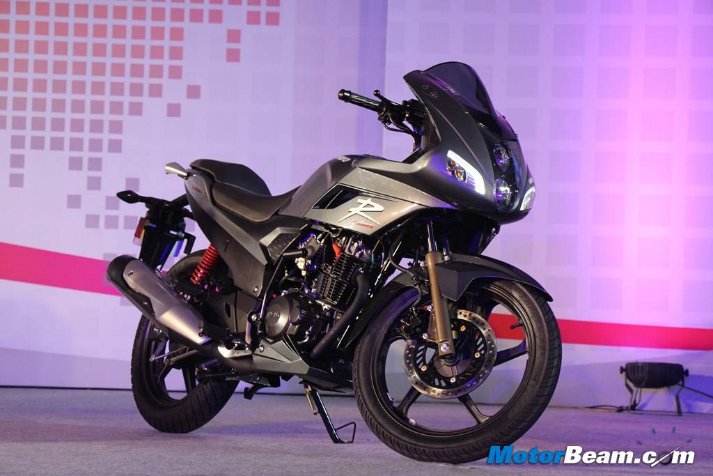2014 Hero Karizma R Detailed PicturesUpcoming Hero Bikes 2014