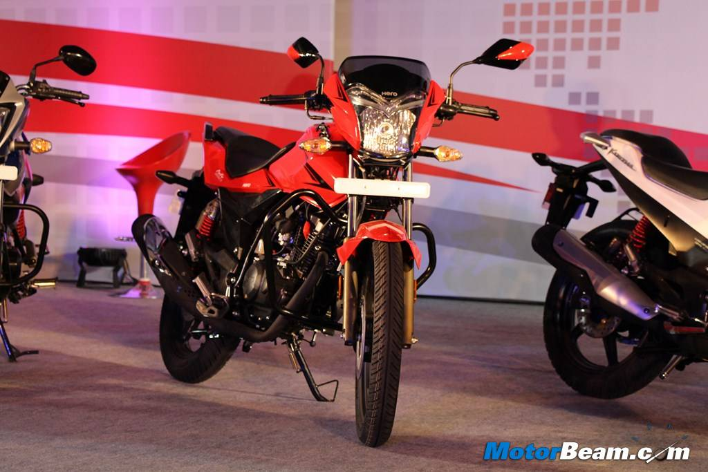 2014 Hero Xtreme Picture Gallery