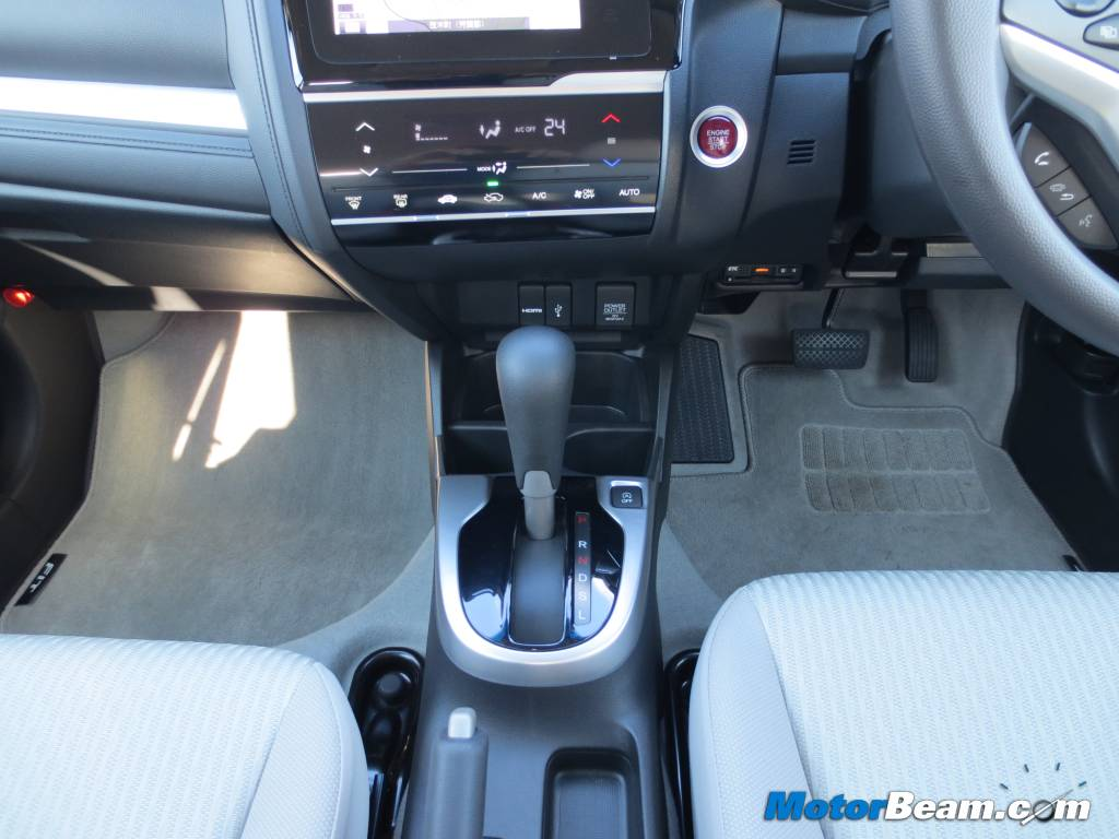 2014 Honda Jazz Performance Review