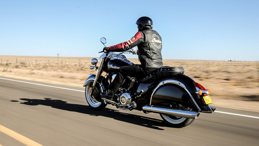 2014 Indian Chief Motorcycle Lineup Unveiled