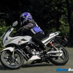 2014 Karizma R Review