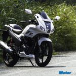 2014 Karizma R Test Ride Review